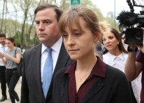 Se descubren detalles de la secta sexual de Allison Mack