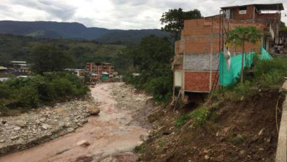 Deslizamiento Mocoa: [Fotos]: En Mocoa la tragedia vuelve con la lluvia