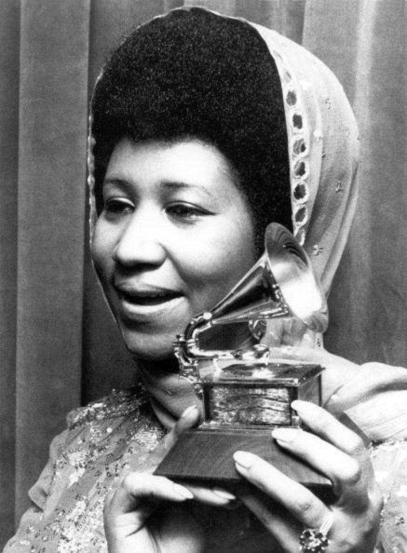 Fotos de Aretha Franklin: Así fueron los cambios físicos de la reina del Soul