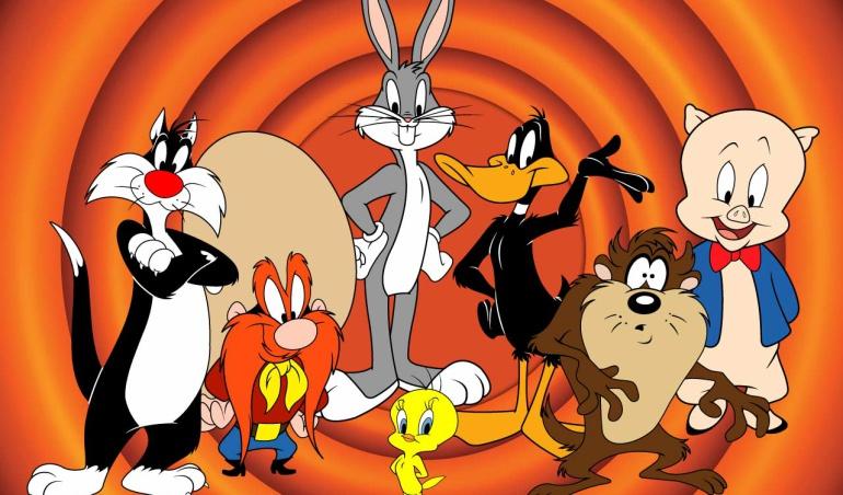 Resultado de imagen para Looney Tunes