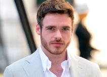 ¿Robb Stark como James Bond?