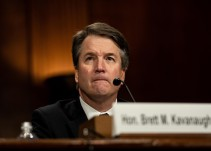 Trump ordena al FBI que investigue a juez Kavanaugh