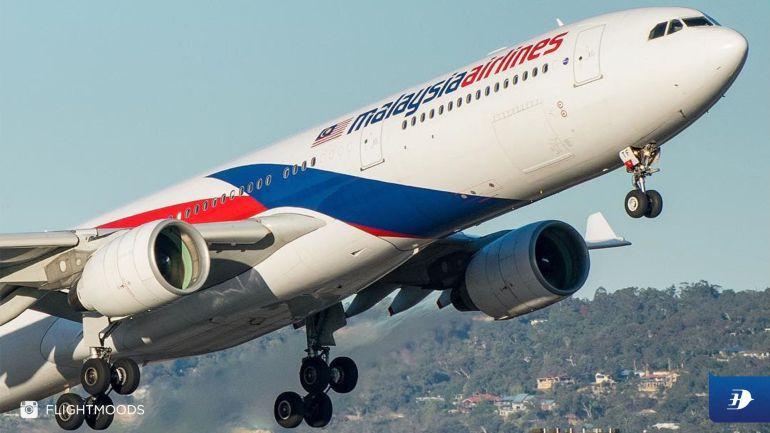 f866ae5f219 Gracias a Google Maps creen haber encontrado el avión de Malasya Airlines