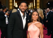 ¿Will y Jada Pinkett Smith son una pareja swingers'?