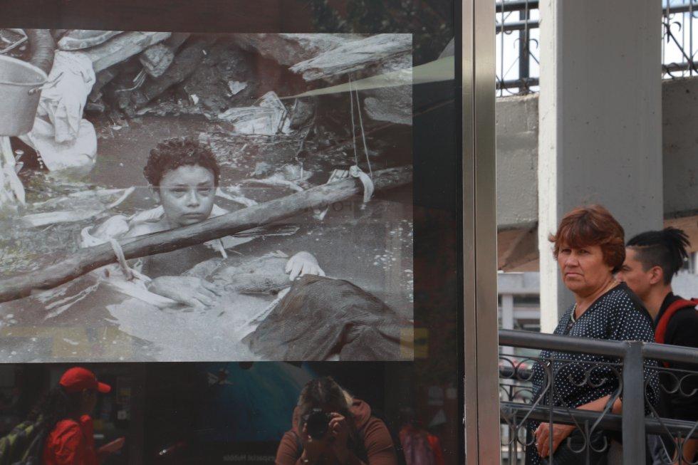 FOTOMARATÓN 2018: Una exposición abierta al público