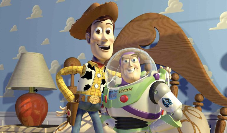 45135677e307e El nuevo trailer de  Toy Story 4   Este es el nuevo teaser tráiler ...