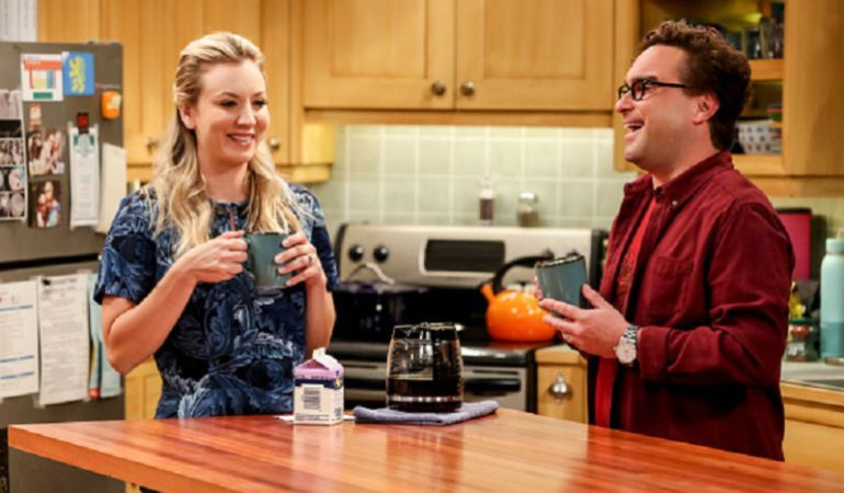 ¿Los actores de 'The Big Bang Theory' quieren un 'spin-off'?