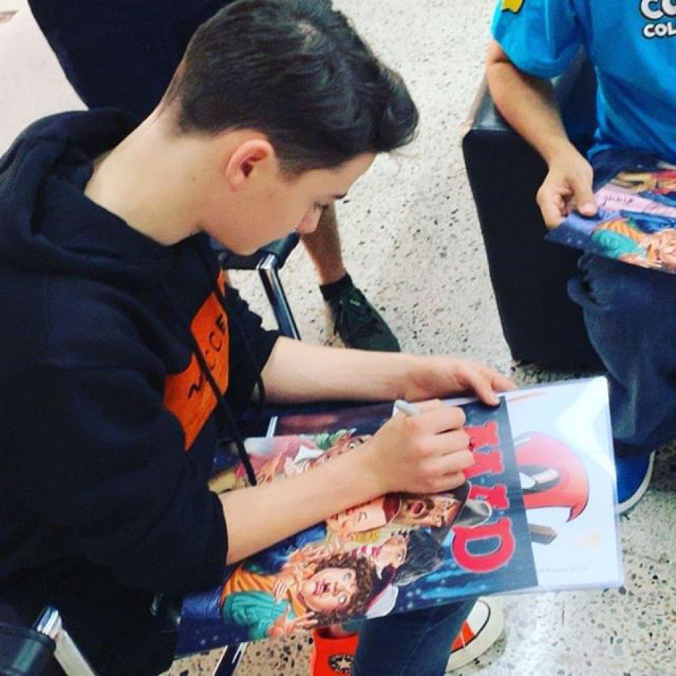 Comi Con Medellín: Así se vivió el Comic Con en Medellín
