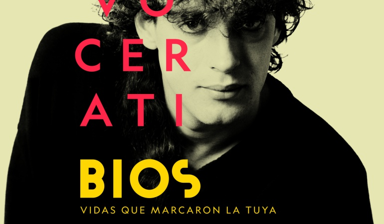 #BIOSCERATI docuemental: Gustavo Cerati, el documental que descubre la intimidad del argentino