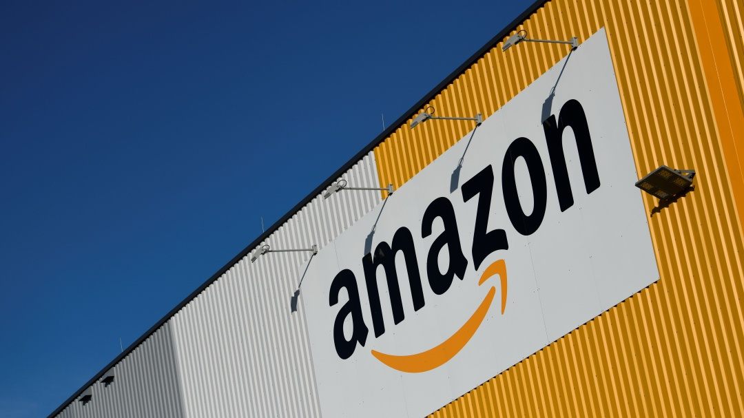 En visperas del Black Friday, Amazon revela por error datos de sus clientes