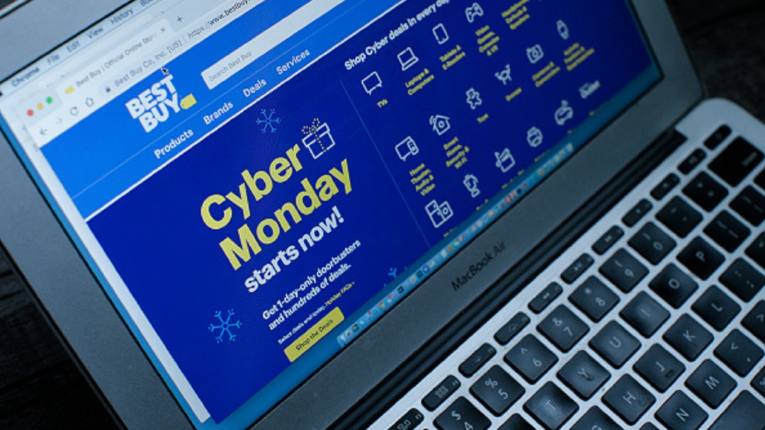 Cyber Monday rompe récord de ventas en Amazon