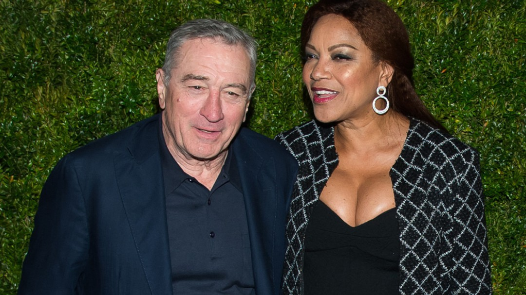 Robert De Niro confirma su separación de Grace Hightower