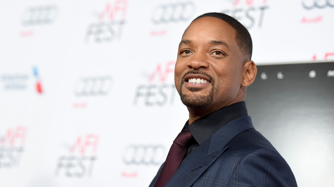 ¡Igualito! Trey Ace Smith, el hijo mayor de Will Smith