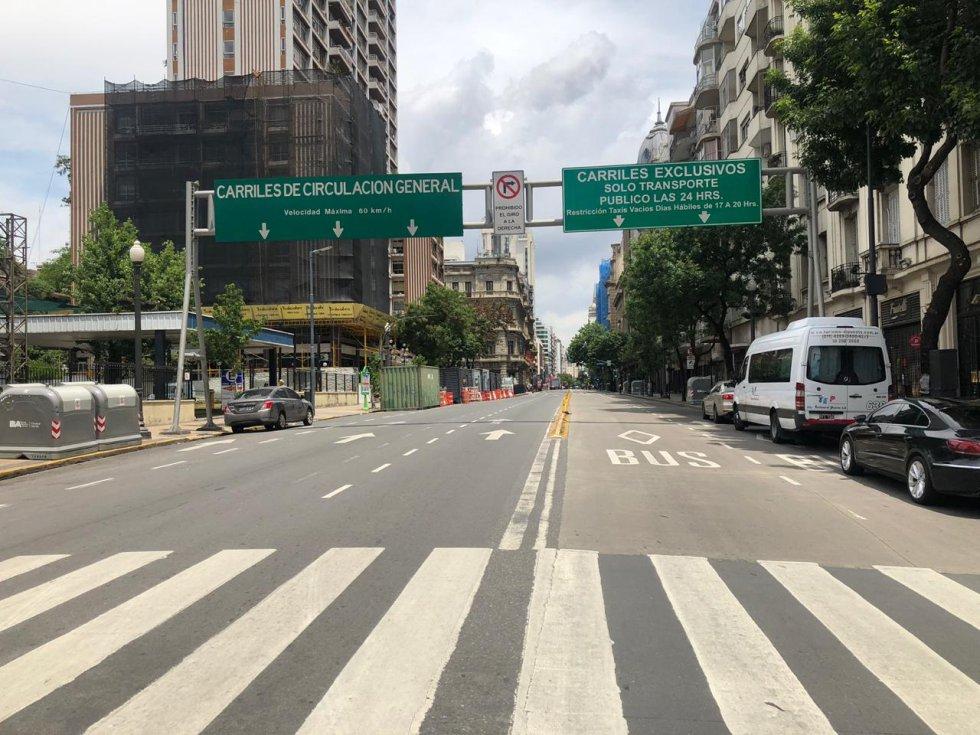 Buenos Aires blindada para el G20