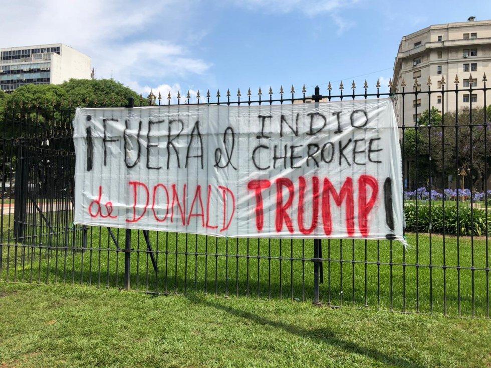 Los argentinos se pronuncian ante la cumbre del G20