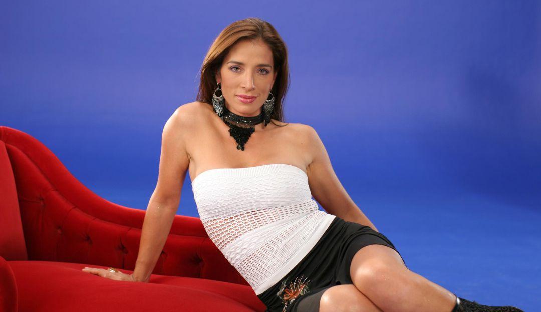 Luly bossa sex photo