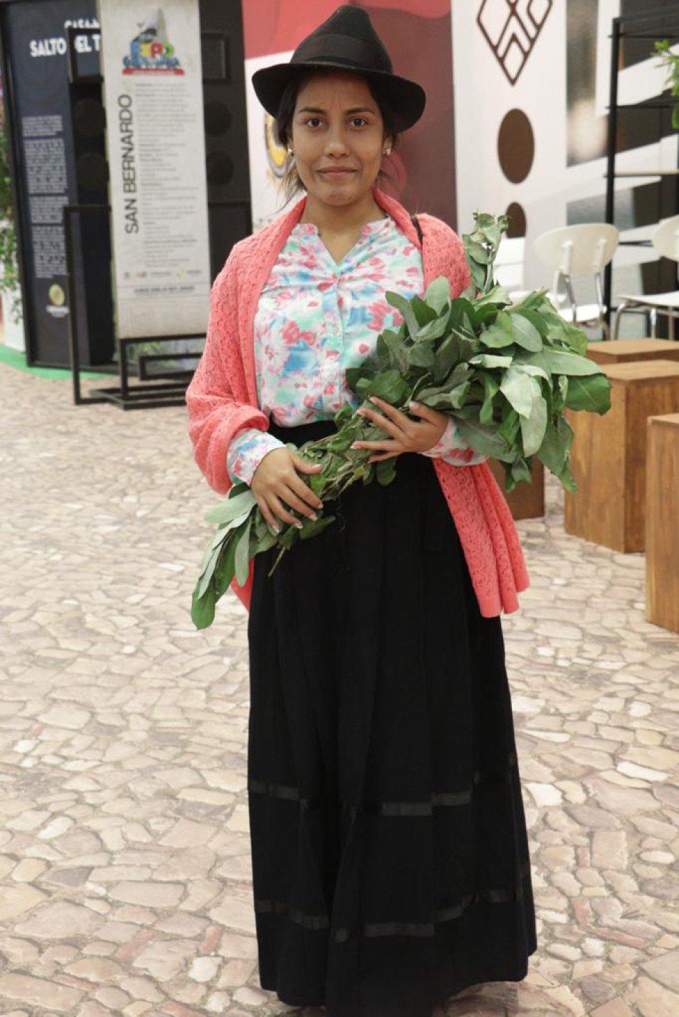 Vea algunas imágenes del primer día de ExpoCundinamarca: exposiciones, sabores, colores y planes del primer departamento del país.