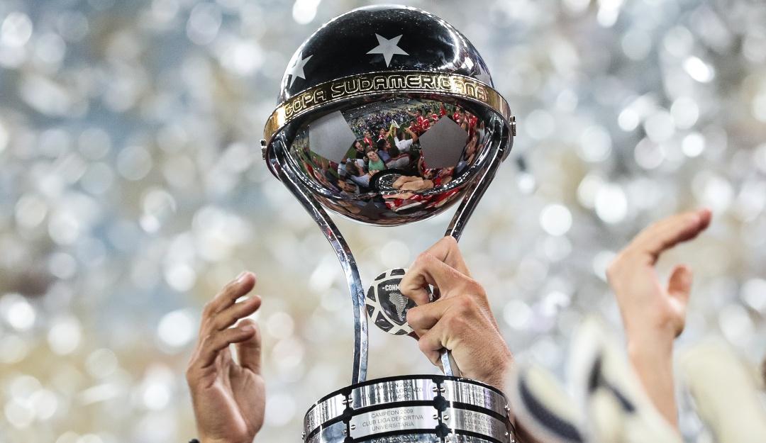 copa sudamericana campeones: Palmarés: los 17 campeones de