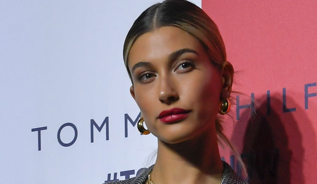 El radical cambio de look de Hailey Baldwin