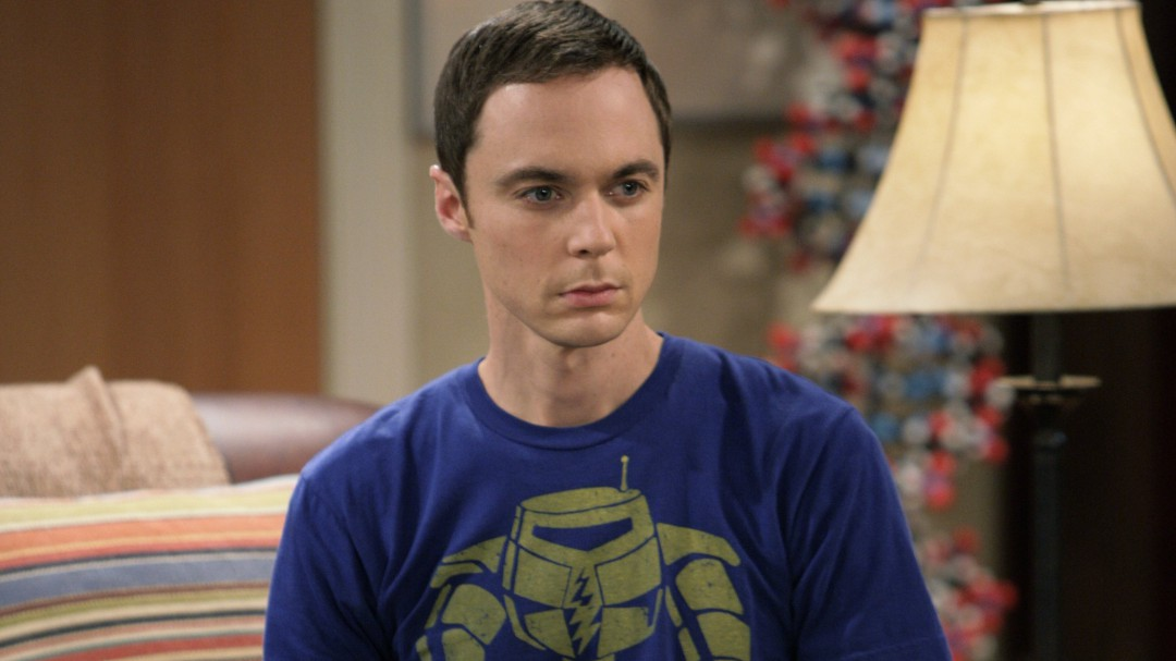 Resuelven el gran misterio de la vida de Sheldon en The Big Bang Theory