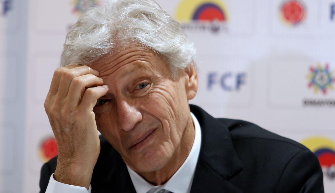 José Pékerman Boca Juniors: Pékerman le dijo no a Boca Juniors