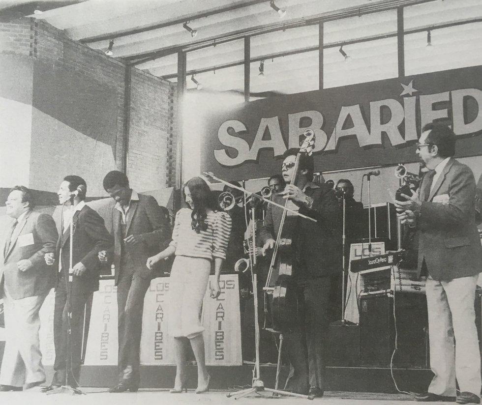 Sabariedades
