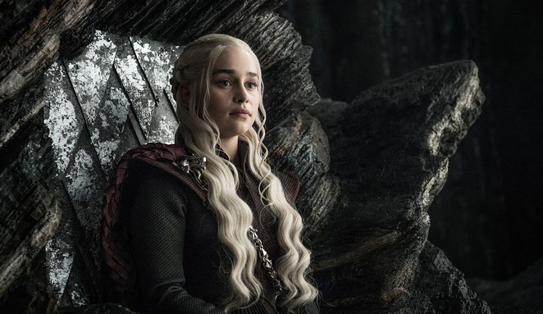 "La última temporada de ""Game of Thrones"" será el 14 de abril"