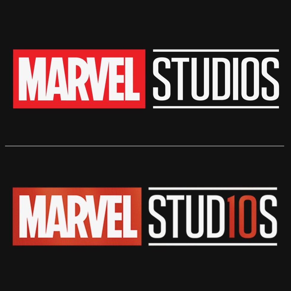 Marvel Studios: Los Avengers se suman al #10YearChallenge