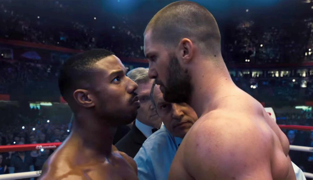 Creed II, una saga que pierde Punch: Creed II, una saga que pierde Punch