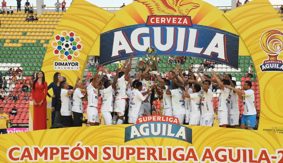 en vivo Tolima junior superliga: Junior venció por penaltis al Tolima y se coronó campeón de la Superliga