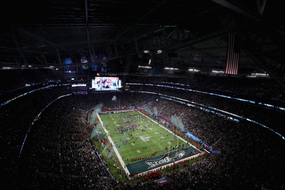 ¿Quién es el artista del show de medio tiempo?: Diviértase con los comerciales para el Super Bowl LIII