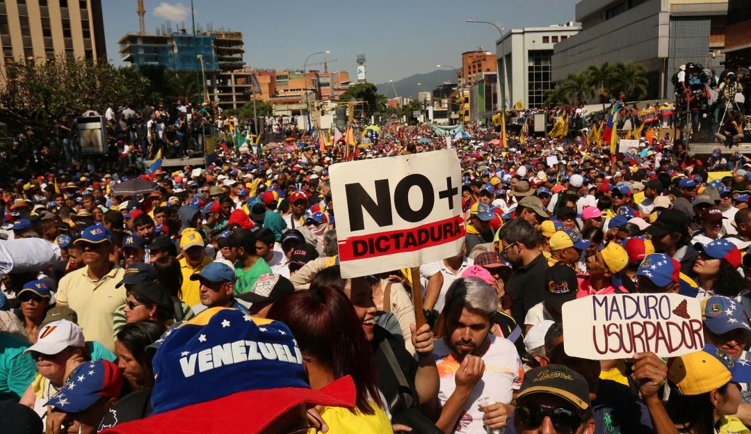 Resultado de imagen para CRISIS VENEZUELA