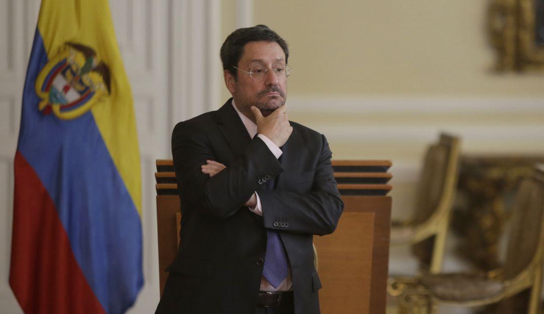 Resultado de imagen para Imagenes de Candidatos a la Embajada de Colombia en Washington