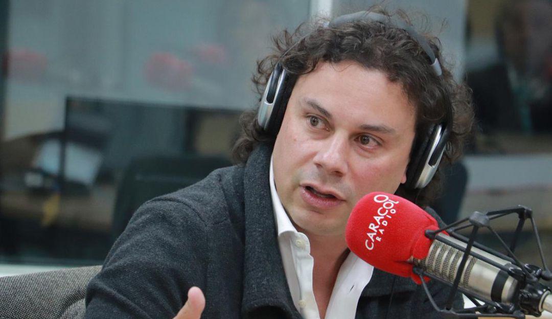 Hassan Nassar y la polémica por su título universitario