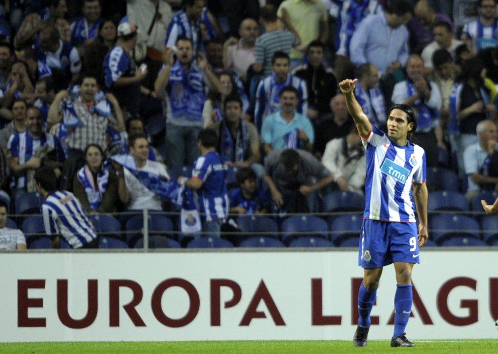 FC Porto (2009-2012)