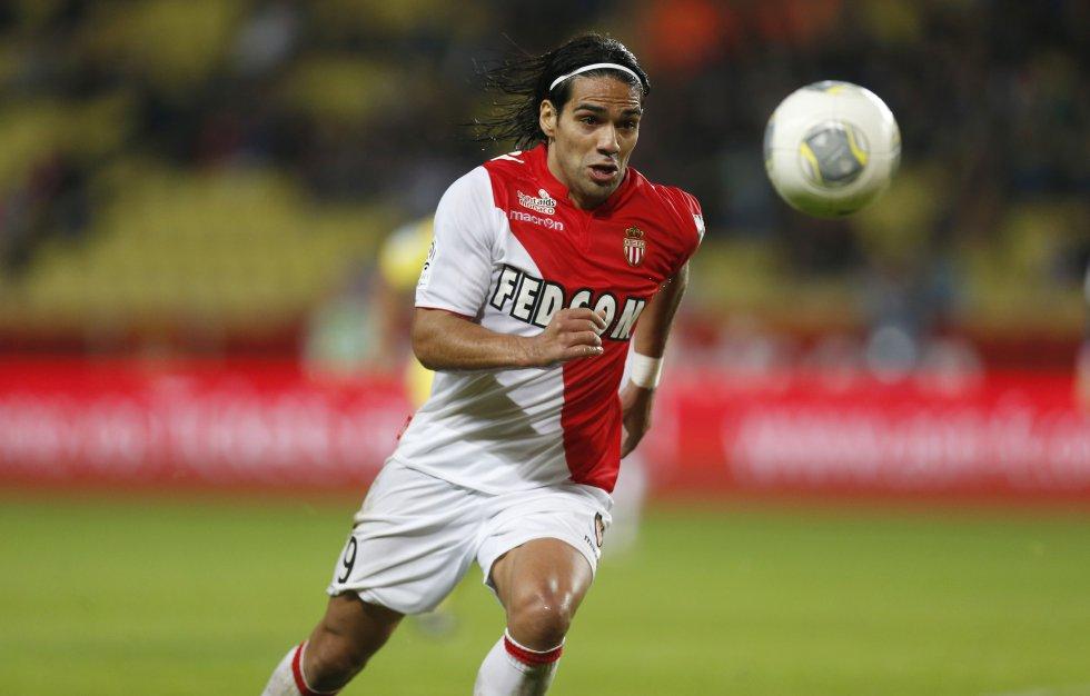 AS Monaco (2013-2014)