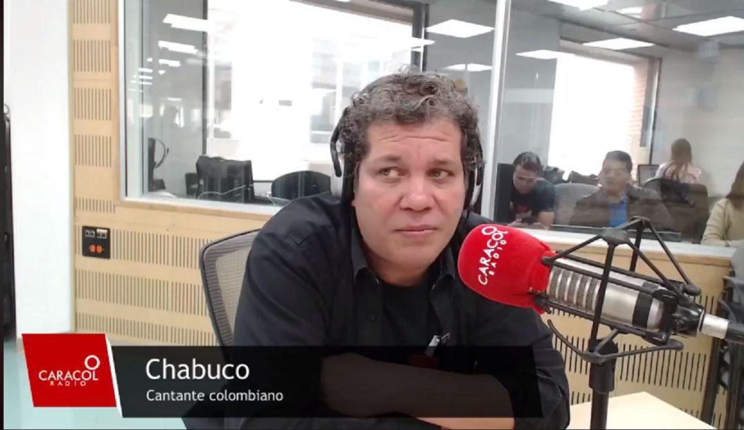 Chabuco Martinez: Chabuco, muy íntimo en Hoy por Hoy | Hoy
