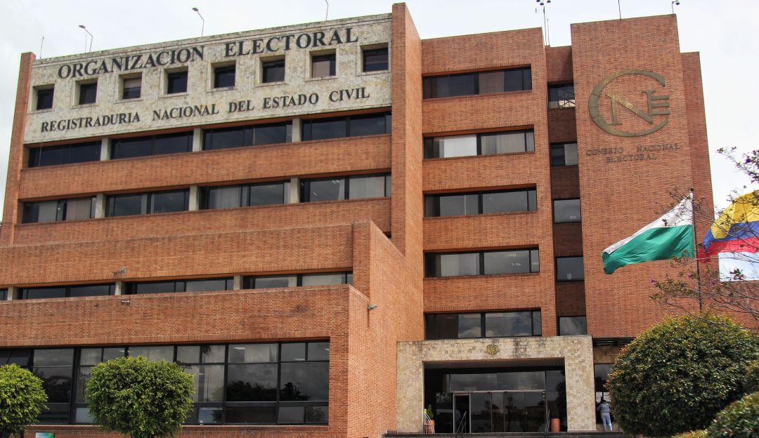 Revocatorias Colombia: Registraduría suspende trámites de revocatorias de alcaldes y gobernadores