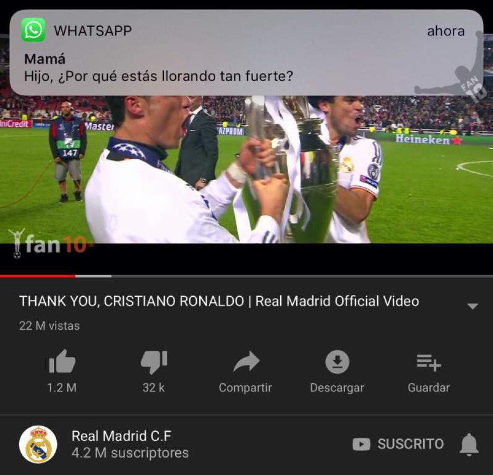 real madrid barcelona: Los memes no perdonan una nueva derrota del Real Madrid ante Barcelona