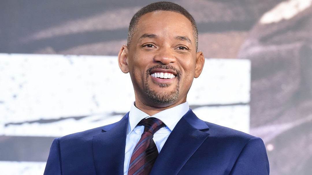 Will Smith se enfrenta a su mayor temor nadando entre tiburones