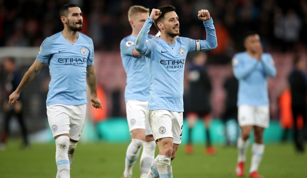 Fair Play Financiero: La UEFA investigará al Manchester City