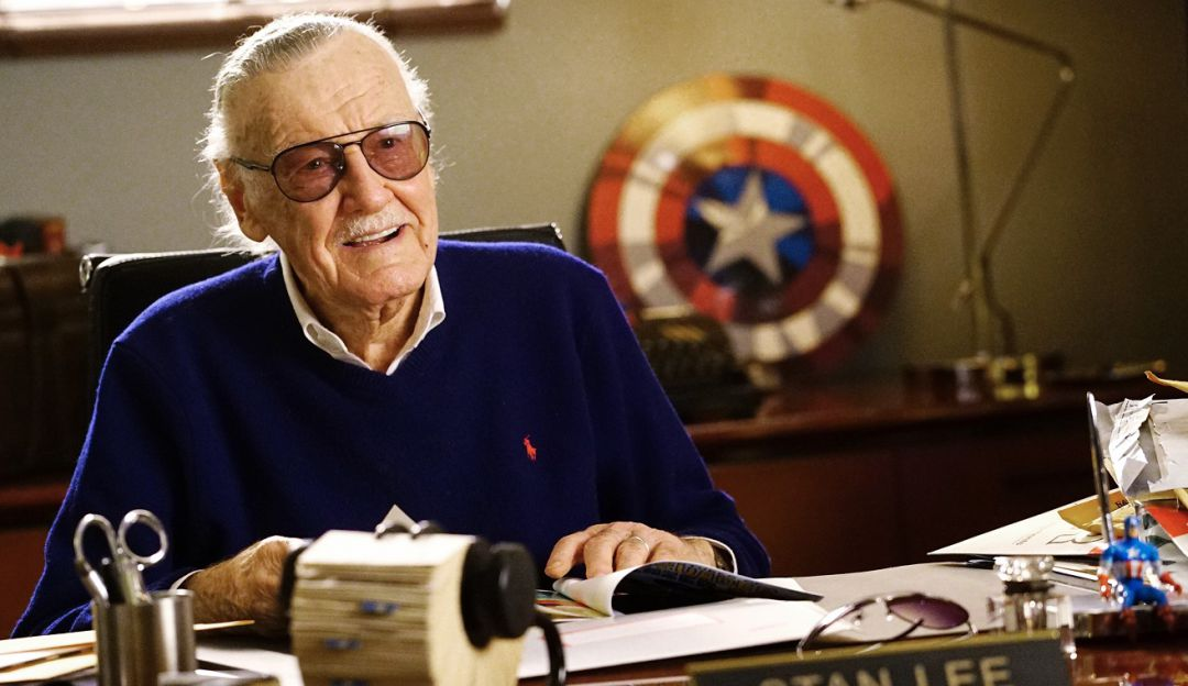 Stan Lee: Confirman Stan Lee Avengers Endgame y Spider - Man: Far From Home