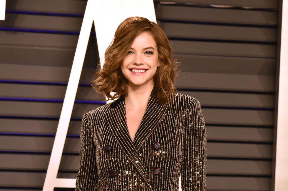 Victoria's Secret Fashion Show 2012 fue la primera vez en la que Barbara Palvin se subió a la pasarela.