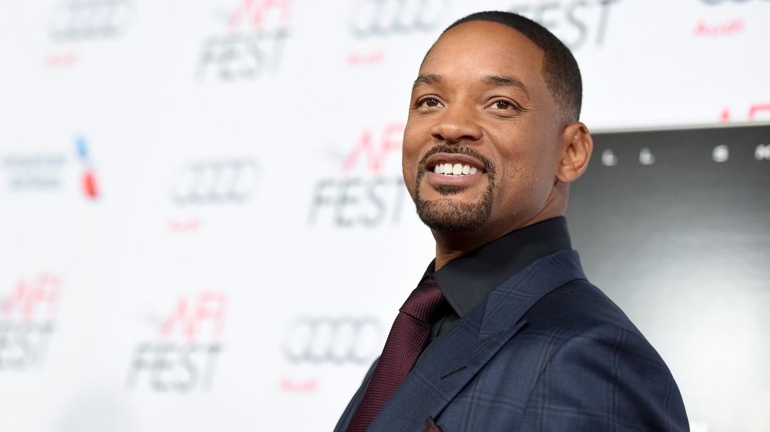 La razón por la que Will Smith renunció al alcohol