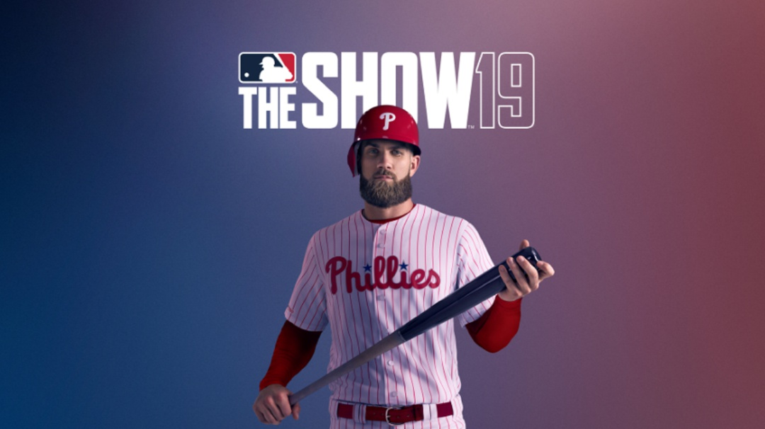 "Rueda la ""pelota caliente"" con MLB The Show 19"