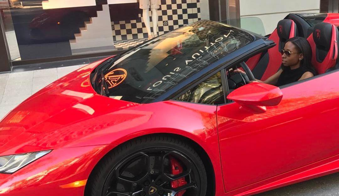 Caso Lamborghini Captura De Ambuila Es Solo La Primera En Red De