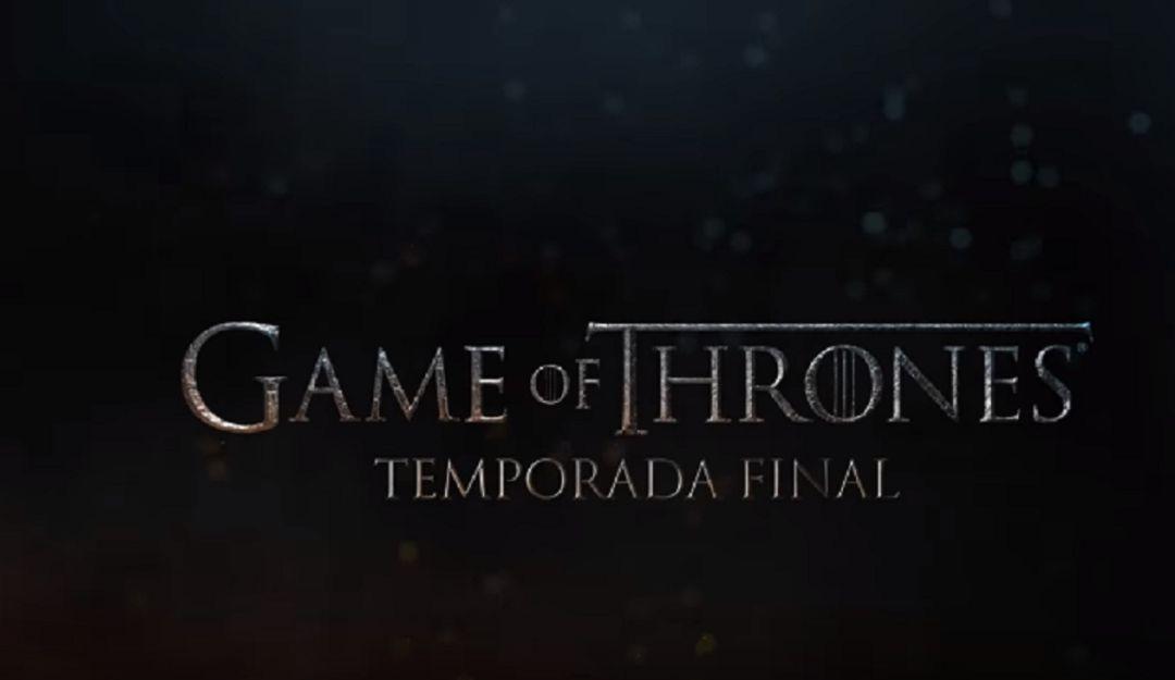 El nuevo y escalofriante avance de Game of Thrones