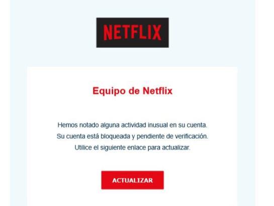 Robo de cuentas en Netflix: ¡Cuidado! Alerta por virus que roba cuentas de Netflix