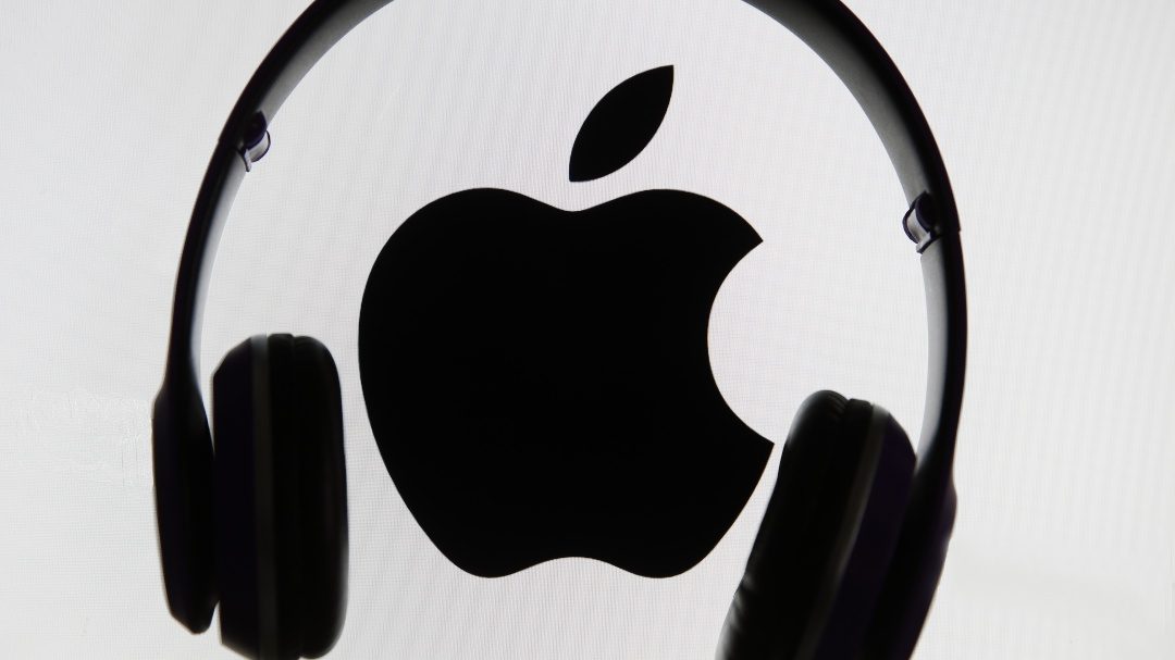 Apple Music supera a Spotify en número de usuarios en EE.UU.