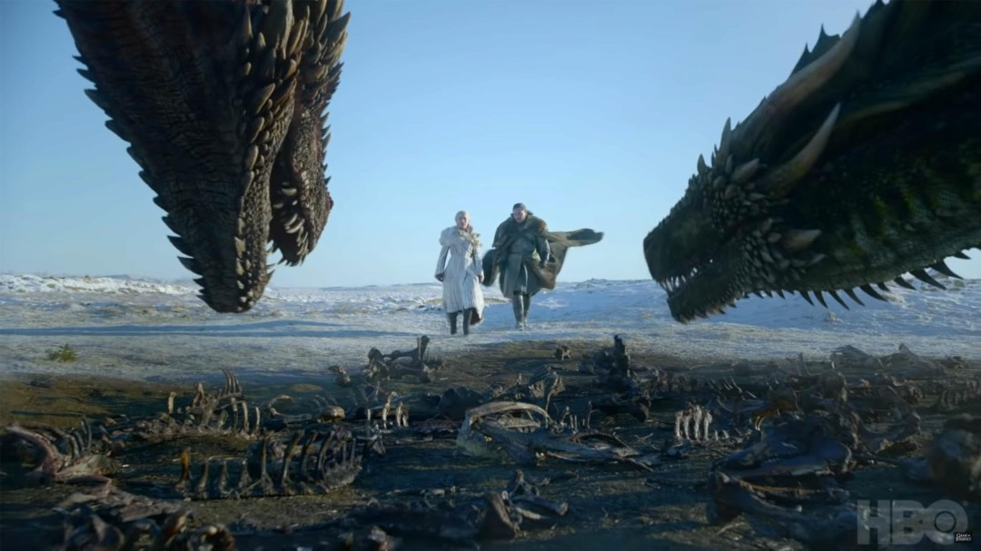 El segundo episodio de 'Game of Thrones' sale antes de lo esperado